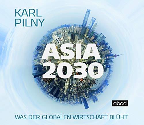 Asia 2030 cover art