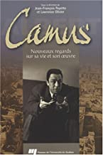 Camus (French Edition)