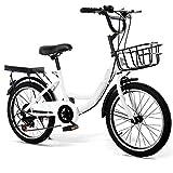 Bicicletta per bambini, 20 pollici, bicicletta per bambini, ragazzi e ragazze