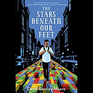 The Stars Beneath Our Feet cover art