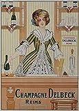 World of Art Vintage Beers, Weine und Spirituosen