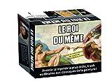Jeu-Le Roi du mème - Le jeu d'apéro le plus drôle qui mélange humour trash et oeuvres d'art, pour faire rire tes amis et animer la soirée !