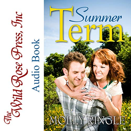 Summer Term audiobook cover art