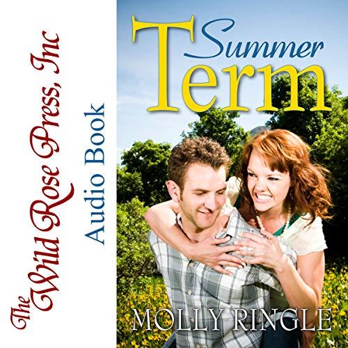 Summer Term audiobook cover art