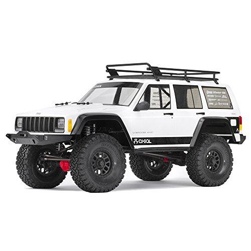 Axial SCX10 II Jeep Cherokee...