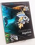 Georgia Coordinate Algebra Volume 1 : Pearson Georgia High School Mathematics