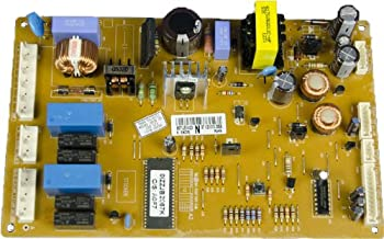 LG Electronics 6871JB1423N Refrigerator Main PCB A