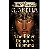 The Elder Demon's Dilemma (Realm of Arkon, Book 9) (English Edition)