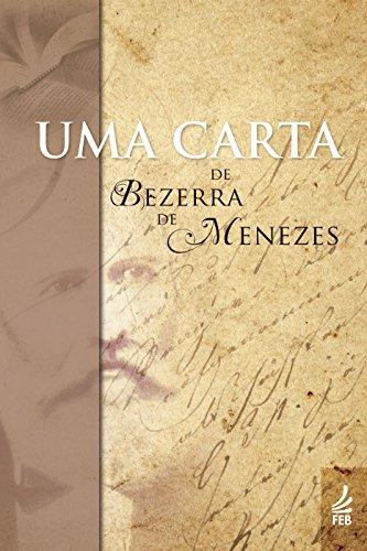 Uma carta de Bezerra