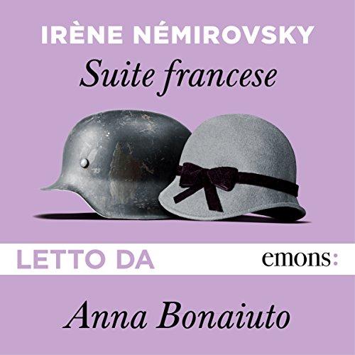 Suite francese cover art