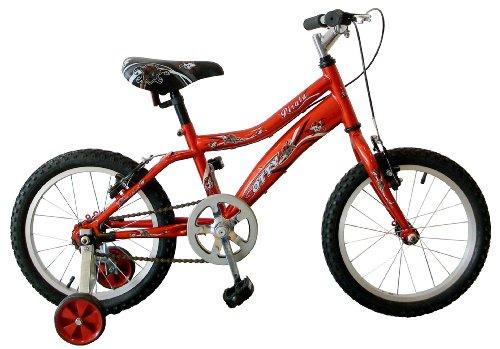 Gotty Bicicleta Infantil para niño de Entre 4 y 6 años Pirata,...