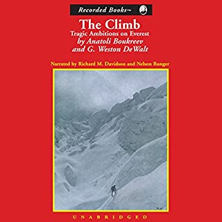 The Climb cover art