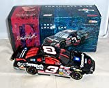 Original Edition Dale Earnhardt Sr #3 Crash Car 1997 Daytona 500 Race GM GW Service 1/24 Scale Diecast Action Racing Collectables ARC Limited Edition