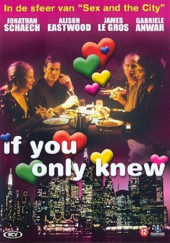 If You Only Knew ( Ein Apartment zum Verlieben ) ( Who's on First ) [ Origen Holandés, Ningun Idioma Espanol ]