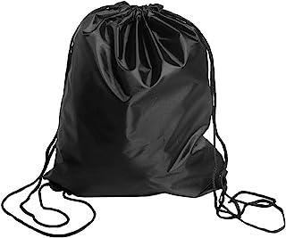 Folding Sport Backpack Drawstring Bag Home Travel Storage Use