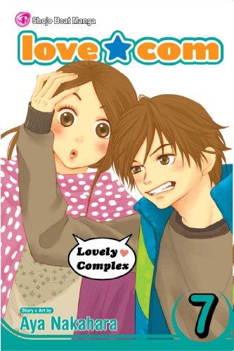 Love Com, Vol. 7, 7