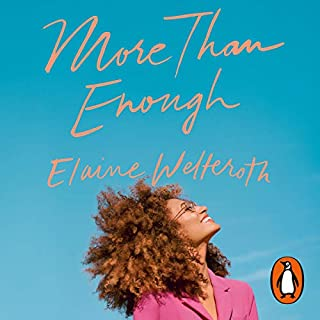 More Than Enough cover art