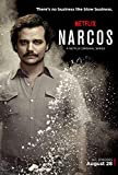 POSTER SERIE NARCOS Ver 1. 100X70CM L