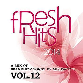 Fresh Hits - 2014 - Vol. 12