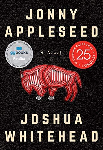 Whitehead, J: Jonny Appleseed
