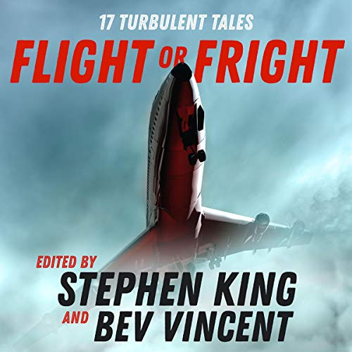 Couverture de Flight or Fright