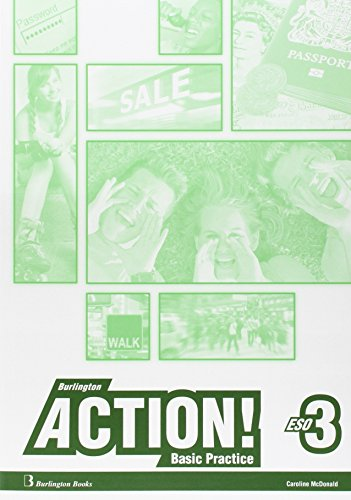 Burlington action eso 3 c wb basic practice spa