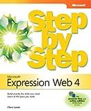Microsoft® Expression® Web 4 Step by Step (Step by Step Developer)