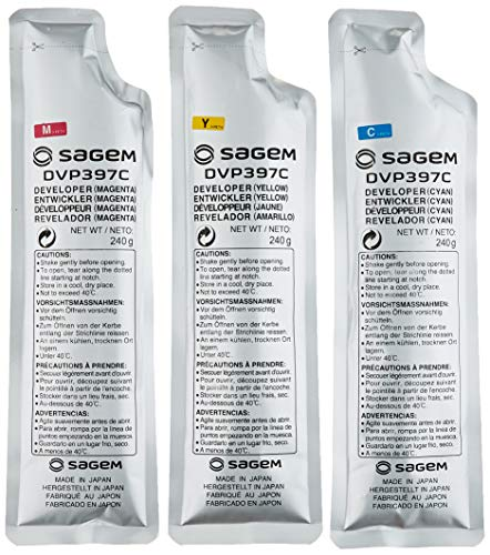 Sagem MF-9626 Developer Color 253189868
