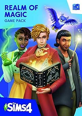 The Sims 4 - Realm of Magic Standard   PC Code - Origin