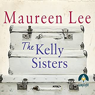 The Kelly Sisters cover art