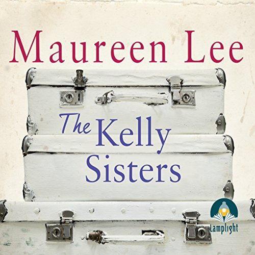 The Kelly Sisters audiobook cover art