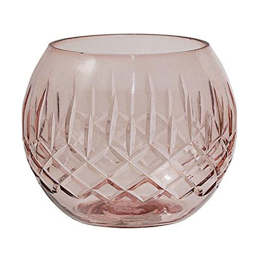 Bloomingville Teelichthalter, rosé