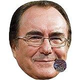 Celebrity Cutouts Albano Carrisi Maschere di Persone Famose, Facce di Cartone