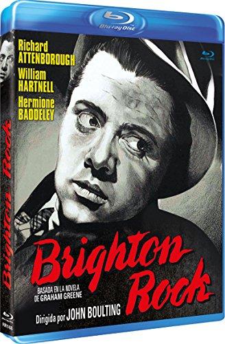 Brighton Rock (Young Scarface) (Bd-R)