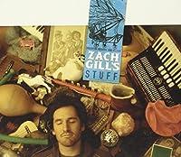 Stuff by ZACH GILL (2008-07-29)