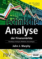 Börsenliteratur-Technische Analyse der Finanzmärkte