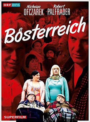 Bösterreich [2 DVDs]