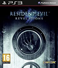 Resident Evil Revelations (PS3) by Capcom