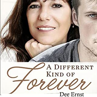 A Different Kind of Forever                   By:                                                                                                                                 Dee Ernst                               Narrated by:                                                                                                                                 Gillian Vance                      Length: 7 hrs and 11 mins     29 ratings     Overall 4.2