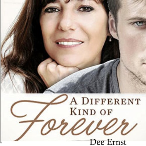A Different Kind of Forever audiobook cover art