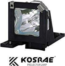 KOSRAE ELPLP19 / V13H010L19 Replacement Lamp for EPSON EMP-30 / PowerLite 30c Projector
