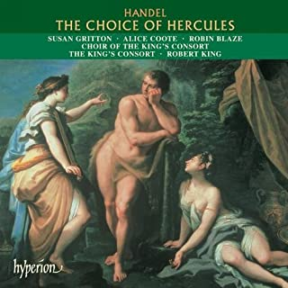Best the choice of hercules handel Reviews