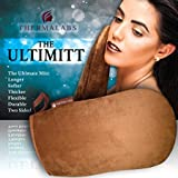 Ultimitt - The Ultimate Tanning Applicator Mitt By Thermalabs Perfect for Self Tanning Sunless Tan Gloves or Self Tanner Mitts