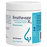 Grossan Breathe-easeXL Nasal/Sinus Irrigation Salt Jar