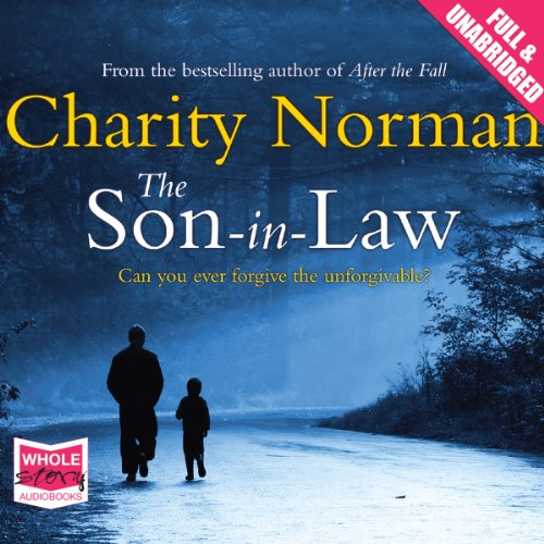 The Son-In-Law audiobook cover art
