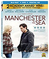 Manchester By the Sea [Blu-ray] [Import]
