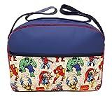 Maxi bolso para carrito de bebé. Varios modelos y colores disponibles. (Marvel...