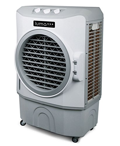 Our #6 Pick is the Luma Comfort EC220W Outdoor Air Conditioner