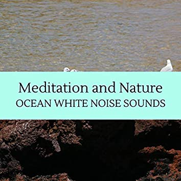Meditation and Nature - Ocean White Noise Sounds