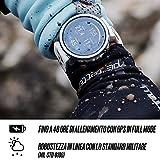 Zoom IMG-1 polar grit x outdoor multisport